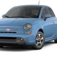 Fiat will launch a new 500e and 500 Giardiniera electric wagon