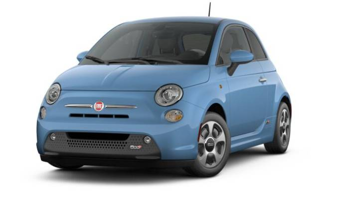 Fiat will launch a new 500e and 500 Giardiniera electric wagon