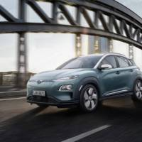 Hyundai Kona Electric is already sold out in Norway