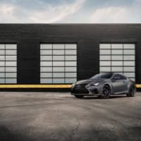 Lexus launches 10th Anniversary Edition for RC F and GS F
