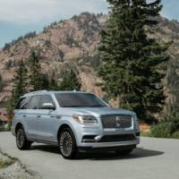 New Lincoln Navigator earns five-star in NHTSA tests