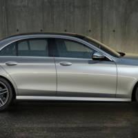 New Mercedes E-Class updates announced