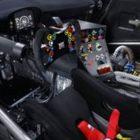 Nissan GT-R Nismo GT3 has air con and costs more than half a million USD