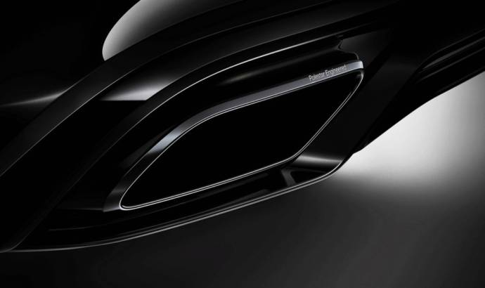 Polestar will deliver a performance version of the Volvo S60