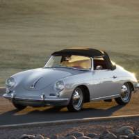 Porsche celebrates its 70 years anniversary in the US