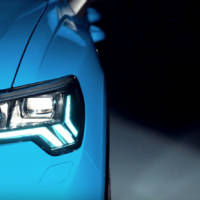 2019 Audi Q3 - First video teaser