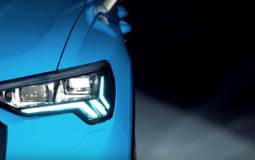 2019 Audi Q3 - First video teaser