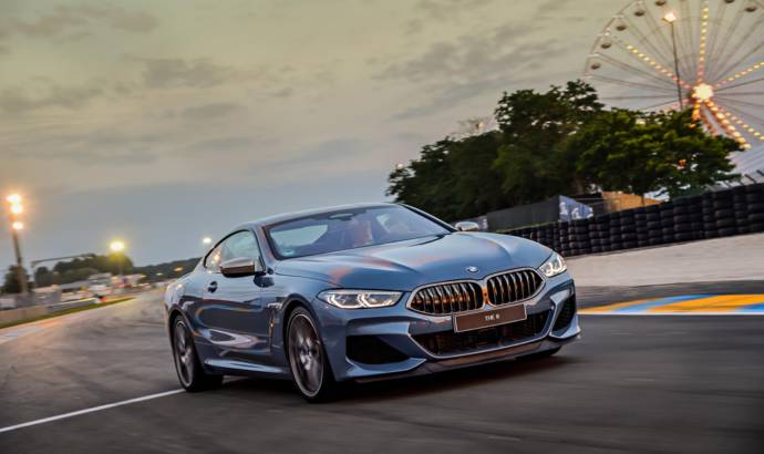 2019 BMW M850i xDrive Coupe US pricing announced