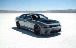 2019 Dodge Charger gets updated across the range