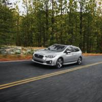 2019 Subaru Impreza US pricing announced