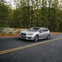 2019 Subaru Impreza US pricing announced