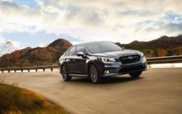 2019 Subaru Outback US pricing