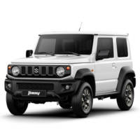 2019 Suzuki Jimny official informations