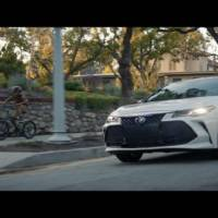 2019 Toyota Avalon to benefit from a new US campaign