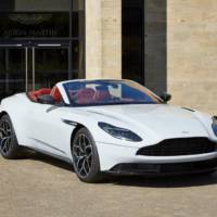 Aston Martin DB11 Henley Royal Regatta DB11 Volante