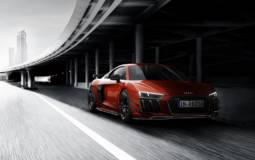 Audi Sport Performance Parts R8 available in the UK