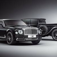 Bentley Mulsanne WO Edition by Mulliner