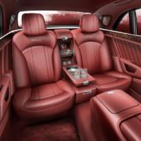 Bentley Mulsanne WO Edition by Mulliner
