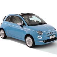 Fiat 500 Spiaggina 58 special edition