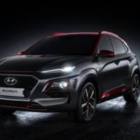 Hyundai Kona Iron Man Edition unveiled