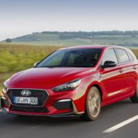 Hyundai i30 N Line launched