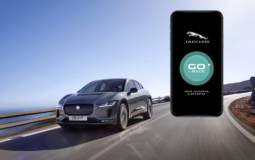 Jaguar Go I-PACE app available for the electric SUV