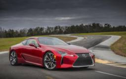 Lexus Performance Driving School announces its program