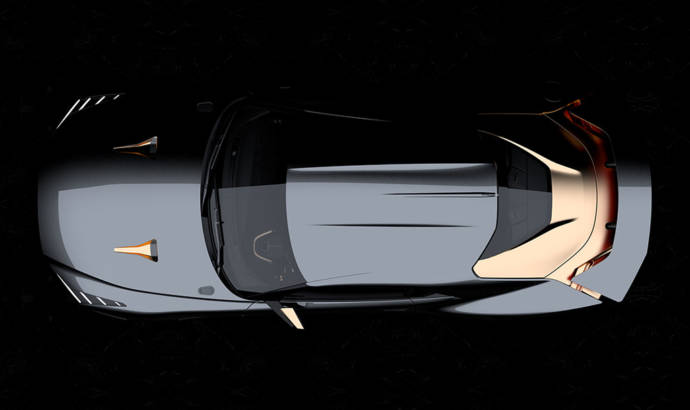 Nissan GT350 by Italdesign to be unveiled at Goodwood