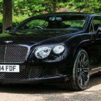 Sir Elton John's Bentley Continental GT Speed will head to auction
