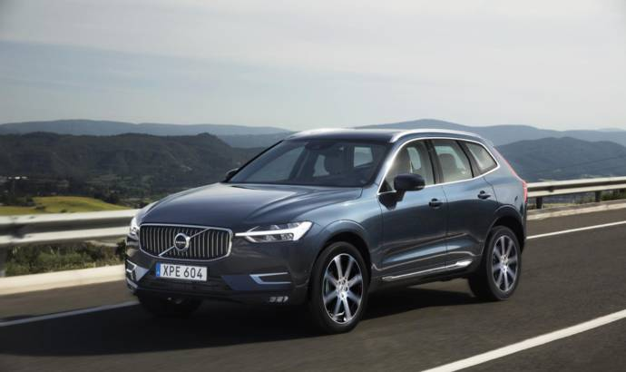 Volvo M is a new brand dedicated to shared mobility