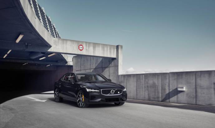 Volvo S60 T8 Polestar sells out in 39 minutes in US