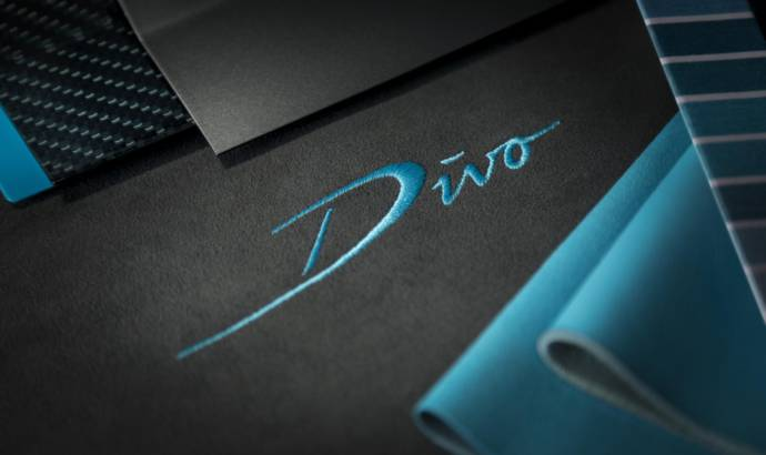 Bugatti Chiron Divo announced