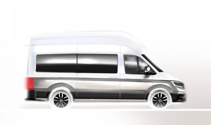 Volkswagen to unveil new Camper Van