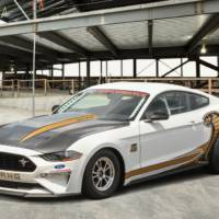 2018 Ford Mustang Cobra Jet is the fast car for a drag race