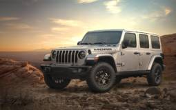 2018 Jeep Wrangler Moab Edition launched