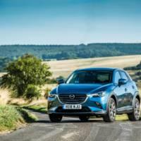 2018 Mazda CX-3 updates detailed