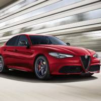 2019 Alfa Romeo Giulia and Stelvio receive new engines
