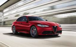 2019 Alfa Romeo Giulia and Stelvio receive new engines