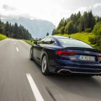 2019 Audi RS 5 Sportback US pricing announced