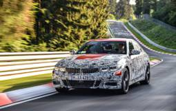 2019 BMW 3 Series details unveiled