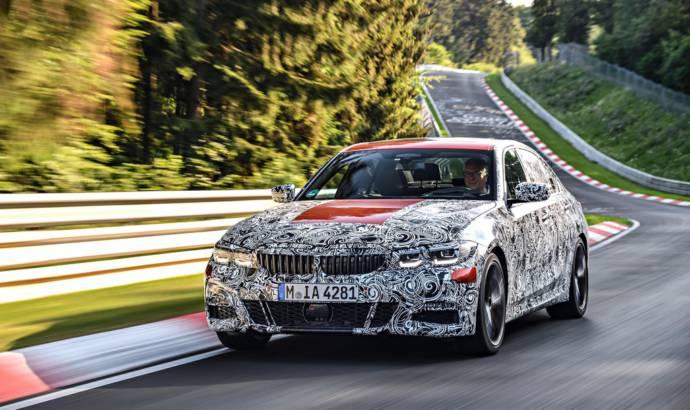 2019 BMW 3 Series details unveiled