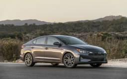 2019 Hyundai Elantra gets new Smart Sense pack
