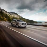 2019 Hyundai Santa Fe XL pricing and trim levels