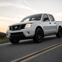 2019 Nissan Frontier available to order in US