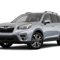 2019 Subaru Forester UK pricing announced