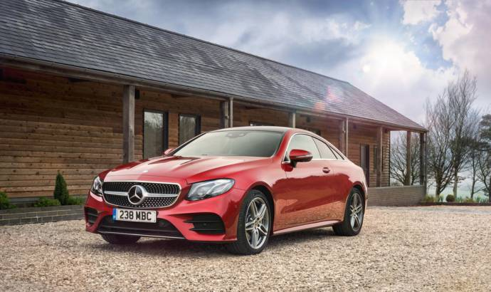 48 hours test drives sessions for Mercedes C-Class and S-Class in UK