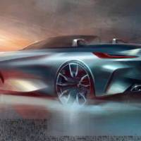 BMW Z4 First Edition - new teasers