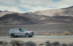 Check out the upcoming BMW X7 during some endurance tests