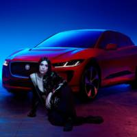 Dua-Lipa to become Jaguar ambassador