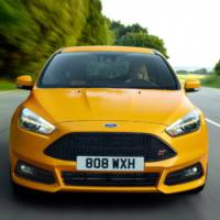 Ford Focus ST diesel gets a Mountune kit